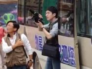 """刘昊然王宝强新片再曝路透 现身""""外星人之乡"""""""