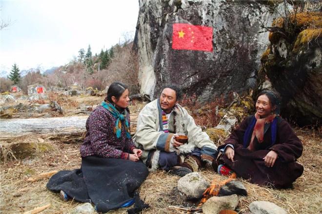 联博api接口:电影频道展映经典国产影片 展现中国精神与气力 第8张