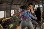 在《极寒之城》和《速度与激情》系列之后,查理兹·塞隆再度成为了动作片的女主角。近日,由她所主演的玄幻大片《永生守卫》公布了全新的预告片。在预告中,她所带领的小分队,接受保护世界的任务。