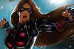 蜘蛛侠宇宙再壮大!索尼开发女性超级英雄电影