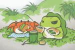 大热游戏《旅行青蛙》将拍电影 由阿里影业操刀