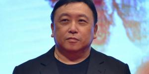 新《倚天屠龙记》选角陷争议 王晶:林峯年纪刚好