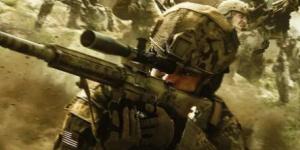 奥兰多·布鲁姆新电影定档 《前哨》发布预告片