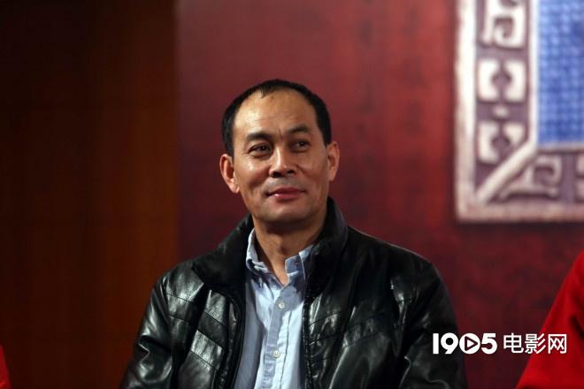 必威体育官网betway:张光北:网络和院线并存 推动影戏产'业转型'升级