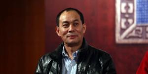 张光北:网络和院线并存 推动电影产业转型升级