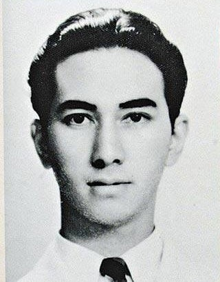 联博以太坊:98岁赌王何鸿燊离世 年轻时风流倜傥拥有传奇人生 第1张