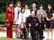 98歲賭王何鴻燊離世 年輕時風流倜儻擁有傳奇人生