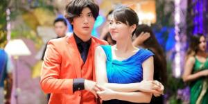 《行骗天下》曝60s新预告 长泽雅美三浦春马共舞
