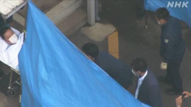 京阿尼放火案嫌疑人正式被捕 全身烧伤面积达90%
