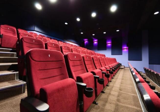 云博代理:电影院生计状态调研讲述:影院谋划带来新课题 第1张