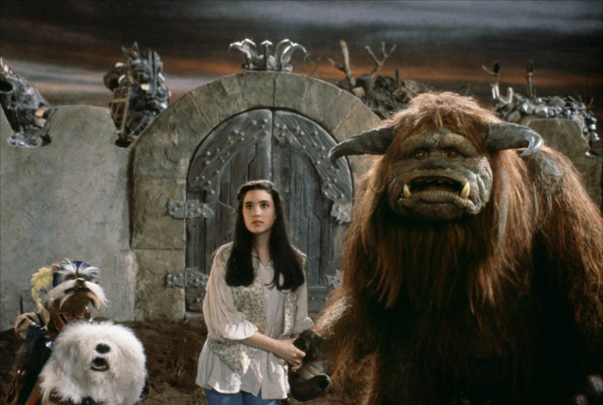 《魔幻迷宫》准备续集 由《奇怪博士》导演掌镜