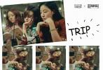 5月27日,《青春有你2》训练生和《时尚芭莎》合作拍摄的比耶旅行纪念册大片发布。
