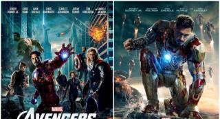 助力院线回暖!《复联》《钢铁侠3》将在香港重映
