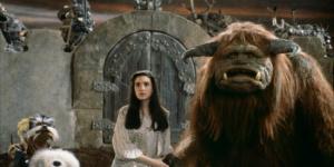 《魔幻迷宫》筹备续集 由《奇异博士》导演掌镜