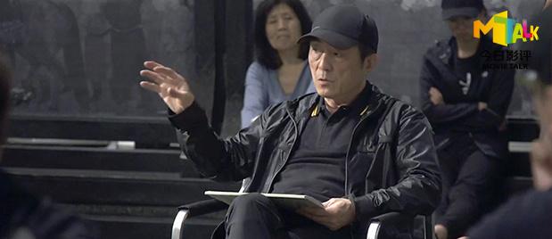 【今日影评】两会特别策划节目:推介张艺谋新片《坚如磐石》《悬崖之上》