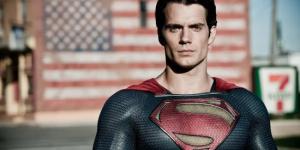 亨利·卡维尔商谈回归出演超人!或客串DC新片