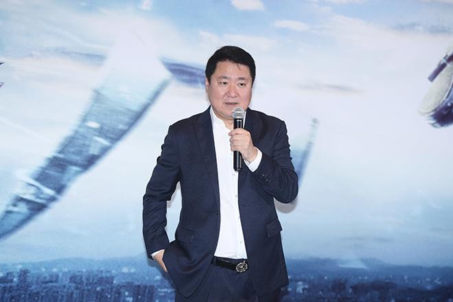 广州将打造片子工业集群助力年夜湾区片子成长