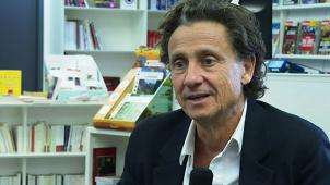 专访法国导演吉勒斯·戴·迈斯特 领略镜头之下的童真世界