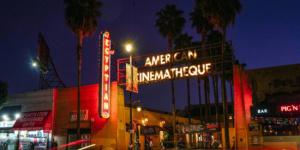 网飞收购洛杉矶埃及剧院 逐步开展传统影院业务