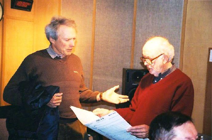 伊斯特伍德御用配乐师去世 曾合作《廊桥遗梦》