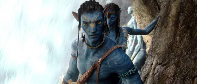 卡梅隆以及兰道赴新西兰拍《阿凡达2》 将断绝14天
