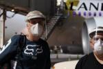 卡梅隆和兰道赴新西兰拍《阿凡达2》 将隔离14天
