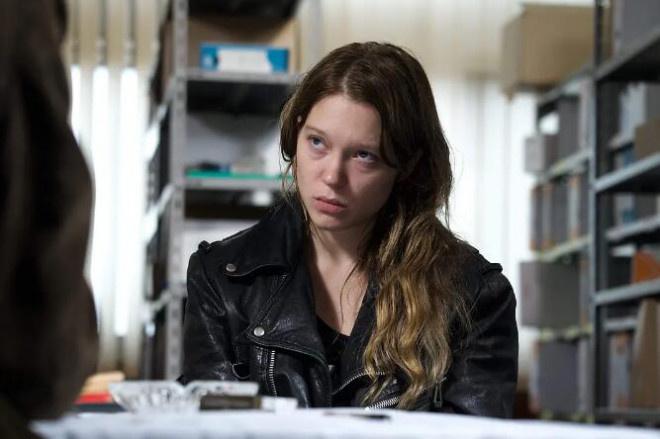 汗青惊悚片《傻子的狂欢》将拍 蕾雅·赛杜饰病人