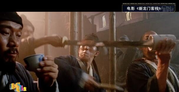 "ug环球客户端:金庸作品改编引发烧议 ""话题""多于""内容""? 第11张"