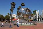 开门迎客!洛杉矶好莱坞环球影城有望7月开业