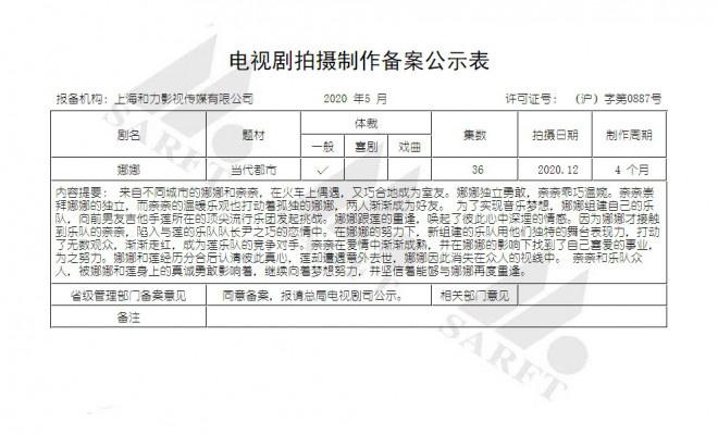 欧博app下载:日漫《NANA》立案将拍剧 戚薇李承铉版至今未播 第2张