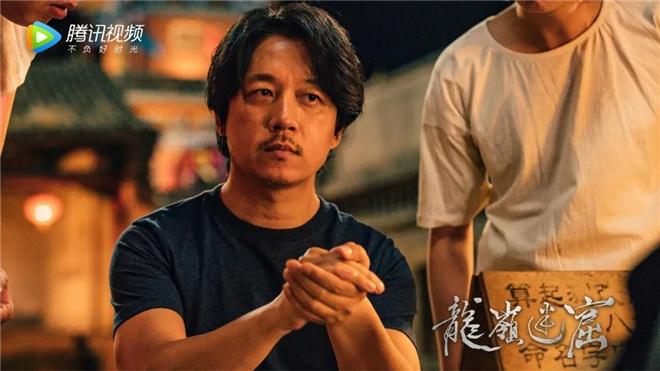 联博api:告辞流量与回归现实,这些演员为何能大器晚成? 第21张