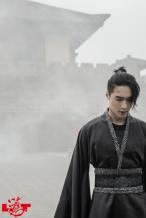 中国风新专辑!张艺兴《莲》上线首日破多项纪录