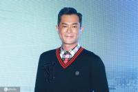 古天乐给香港底层演员每人发9000元 以共渡难关