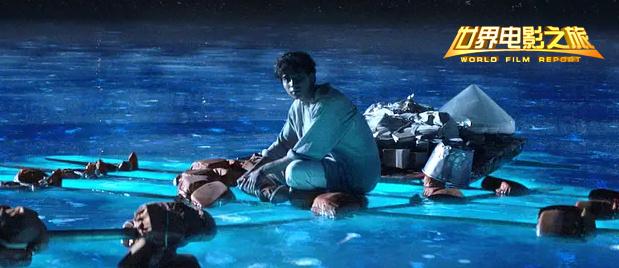 【世界电影之旅】走进海上丝路明珠喀拉拉邦 感受古老而迷人的传统印度风采