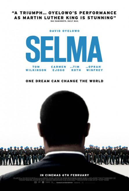 阿娃·杜威内《塞尔玛》重归流媒体 6月可免费点播