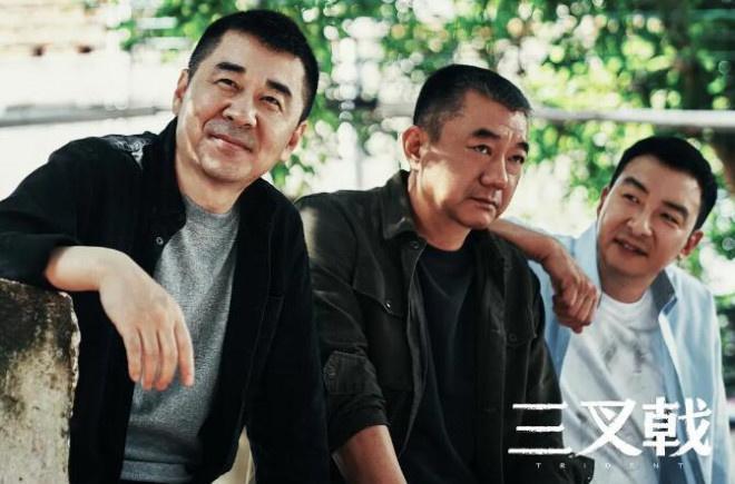 环球ugapp下载:《三叉戟》开播8.3分!2020年涉案剧迎来发作?