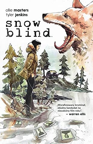另外一版《阶下囚》?杰克·吉伦哈尔将主演《雪盲》
