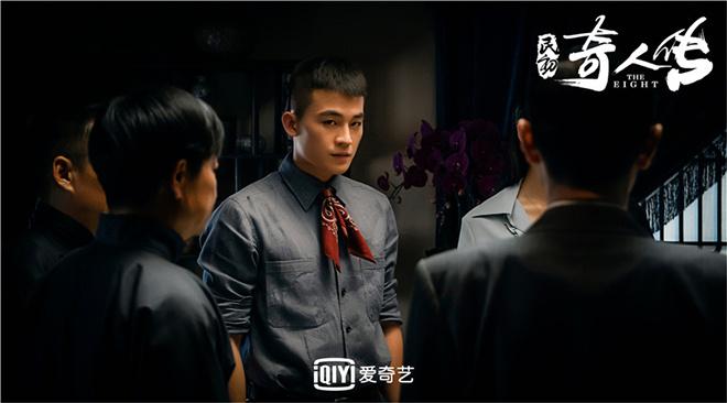ug环球:陈凯歌监制《民初奇人传》〖定档〗 欧豪同伴谭松韵 第2张