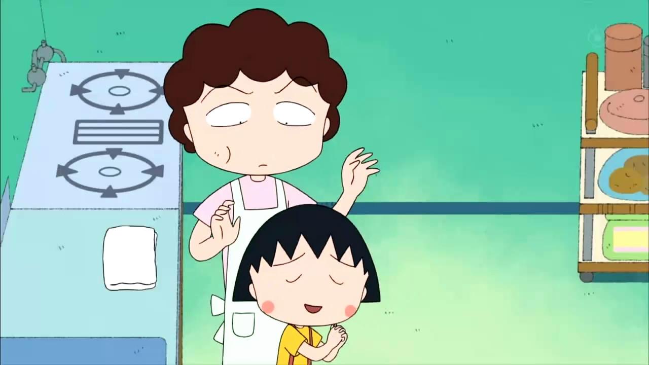 ug【环球】客户端下载:告辞童年!《樱桃小丸子》停更 已延续播出30年 第1张