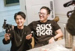 近日,由李雅弢执导,邓家佳、张新成领衔主演的悬疑推理网剧《回廊亭》宣布正式杀青,并发布一组充满神秘色彩的黑白角色剧照。