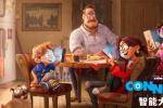 《蜘蛛俠:平行宇宙》拍續集 金牌團隊新作將上映