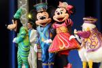 開門迎客!加州迪士尼樂園將于7.17重新開放