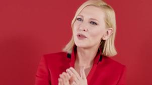 凯特·布兰切特鼓励女性电影人 日本悬疑影片《希望》首曝预告