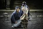 日前,山崎賢人出演武士動作片《狂武藏》,首度挑戰武士角色,他的片中造型也隨之曝光。