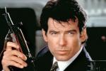 上代007重返青春?皮尔斯·布鲁斯南又有新作