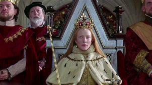 《伊丽莎白》推介:银幕上下的伊丽莎白