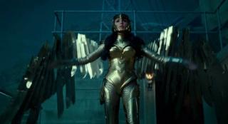第三次改档!《神奇女侠2》延期至8月14日上映