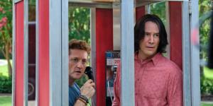 一波好萊塢新片延期上映 《比爾和泰德》選擇提檔