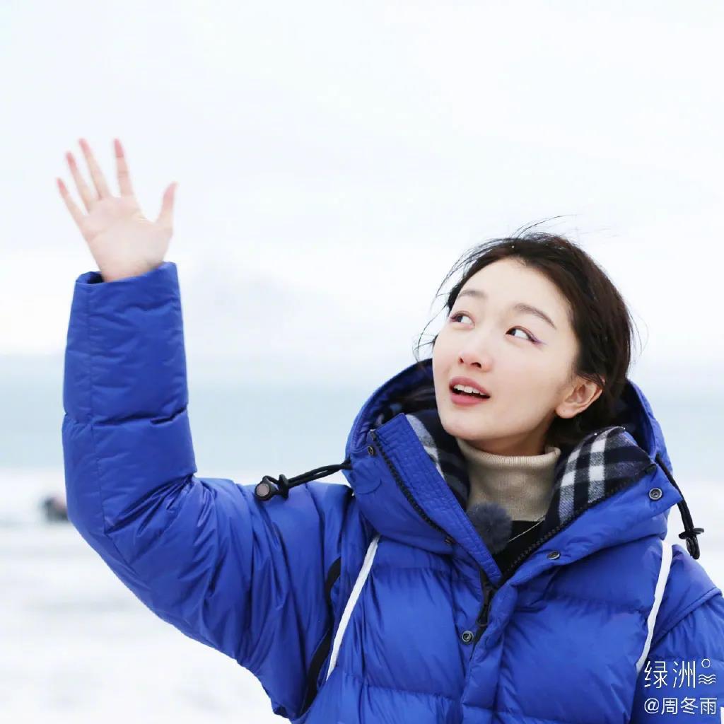 "www.allbetgame.us:「在乘」风破浪的姐姐圈里,我先pick28""岁的周冬雨""!"