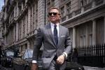 《007:无暇赴死》重新定档 北美提档至11.20上映